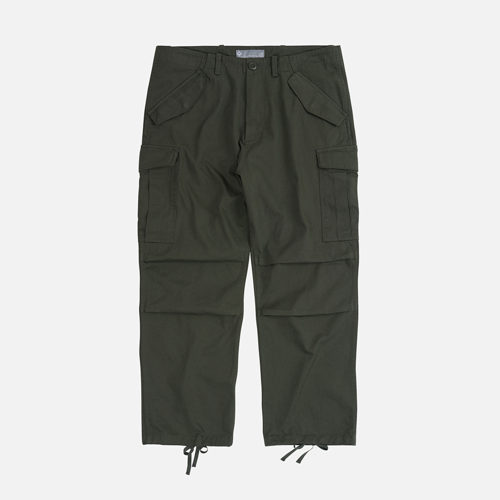 M1965 cargo pants _ olive