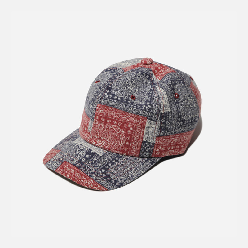 Imagination ball cap _ red