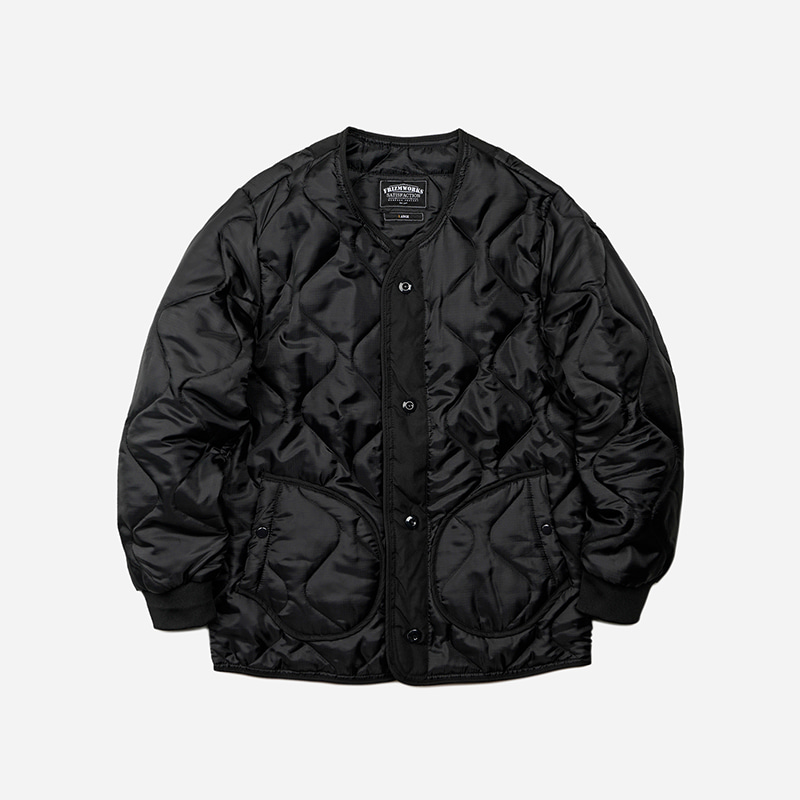 M1965 Field liner jacket _ black