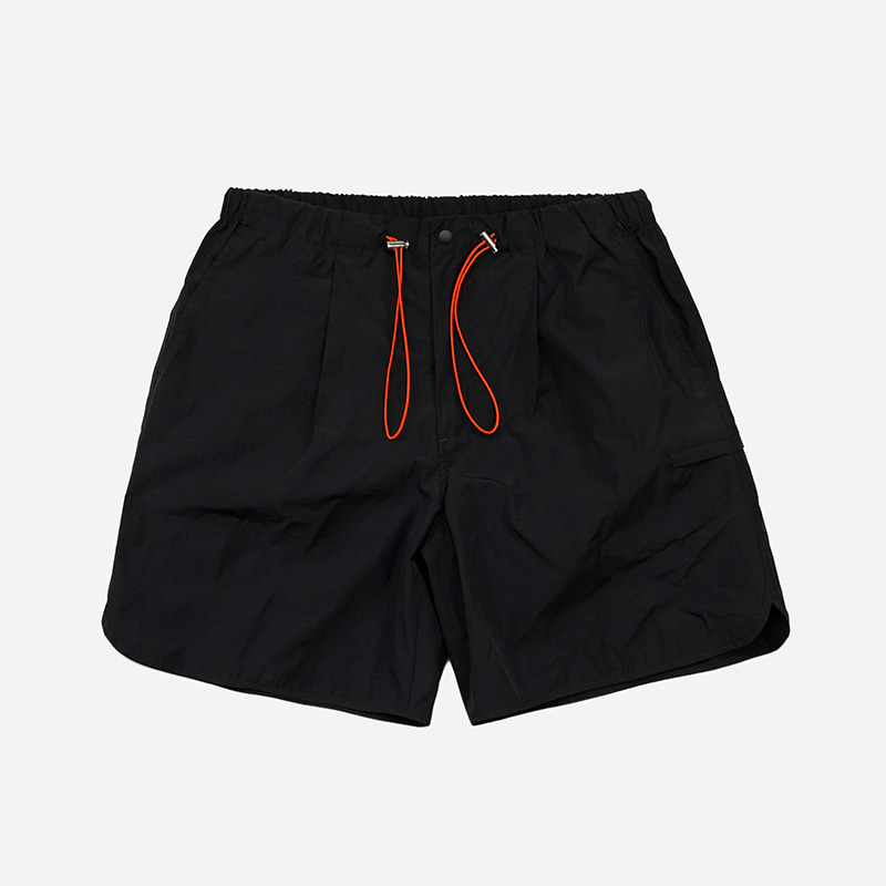 NYCO Set-up shorts _ black