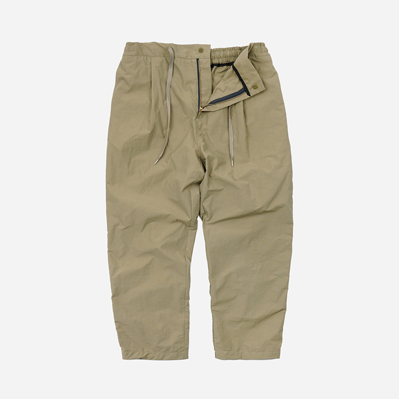 CN Wearable pants _ beige