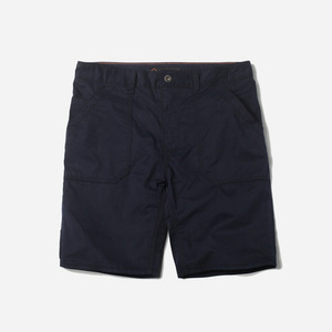 Fluffy fatigue short _ navy