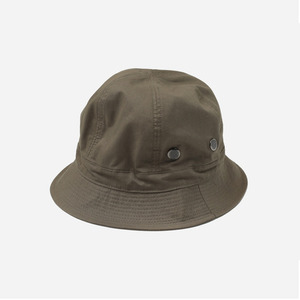 Jungle bucket hat _ olive
